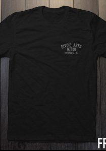 Heart Logo T-Shirt
