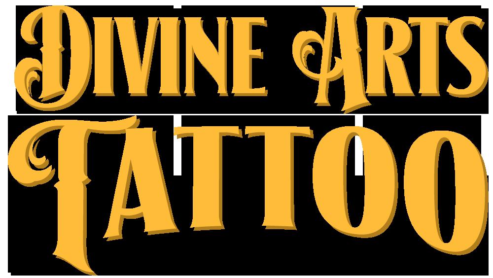 Divine Arts Logo